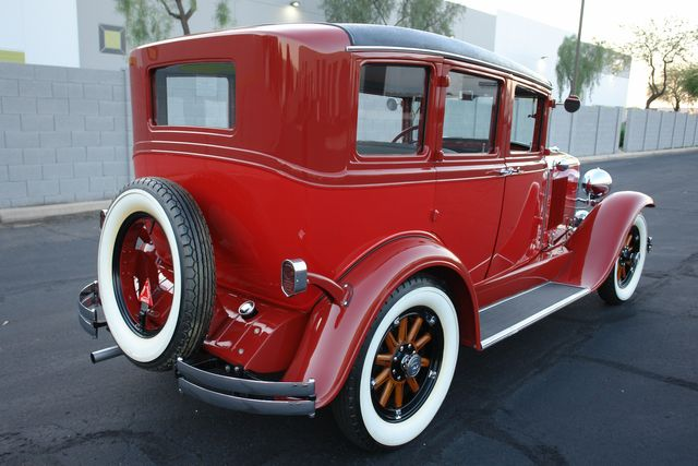 1929 Graham-Paige in Phoenix Az., AZ 85027