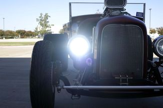 1929 Ford Model A 650+ HP * ROADSTER * Blown 383 Stroker * HOT ROD * Plano, Texas 79