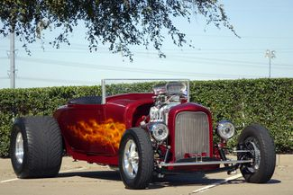 1929 Ford Model A 650+ HP * ROADSTER * Blown 383 Stroker * HOT ROD * in Plano, Texas 75093