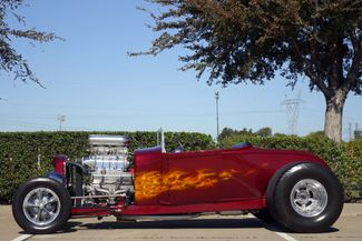 1929 Ford Model A 650+ HP * ROADSTER * Blown 383 Stroker * HOT ROD * Plano, Texas 9