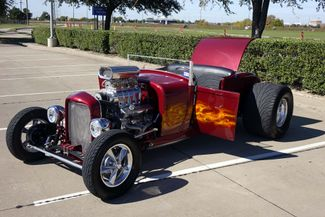 1929 Ford Model A 650+ HP * ROADSTER * Blown 383 Stroker * HOT ROD * Plano, Texas 2