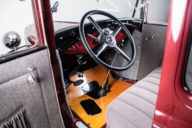 1930 Ford Model-A in TX, 75006
