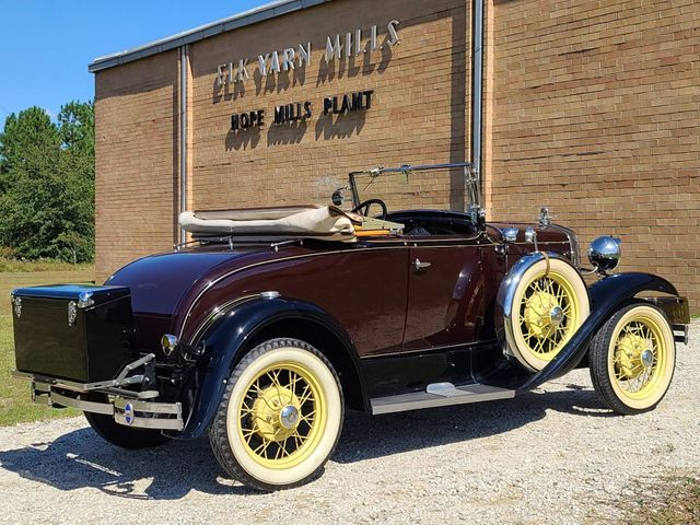 1930 Ford Model A Roadster in Hope Mills, NC 28348