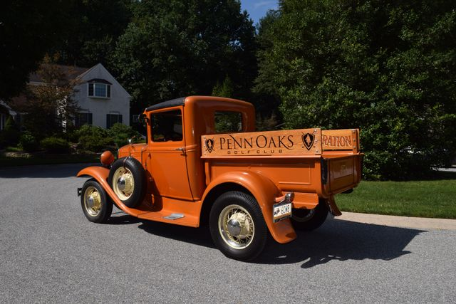 1930 Ford Model A West Chester, PA 5