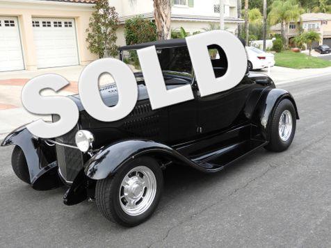 1930 Ford Roadster Custom Build in , California