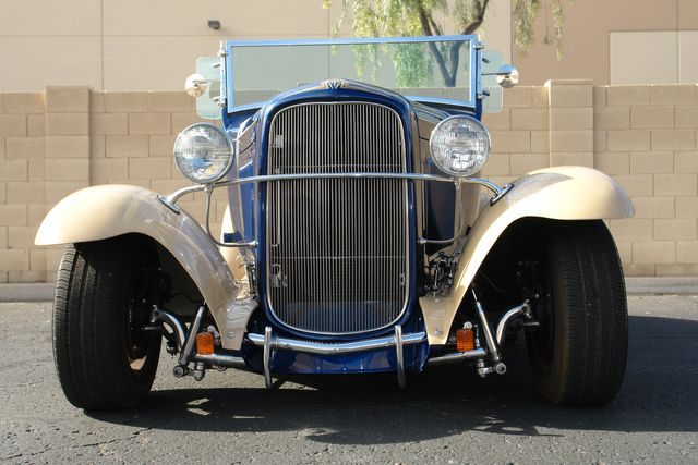 1930 Ford Roadster Phoenix, AZ 7