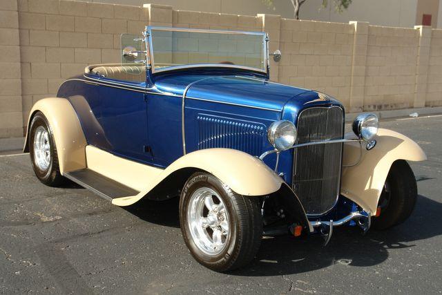 1930 Ford Roadster Phoenix, AZ 8