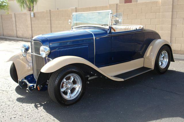 1930 Ford Roadster Phoenix, AZ 9