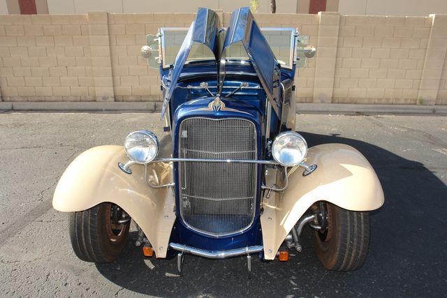 1930 Ford Roadster Phoenix, AZ 14
