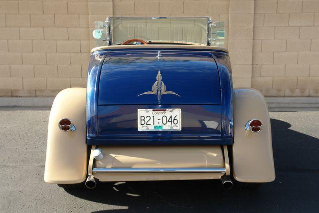 1930 Ford Roadster Phoenix, AZ 15