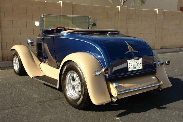 1930 Ford Roadster Phoenix, AZ 17