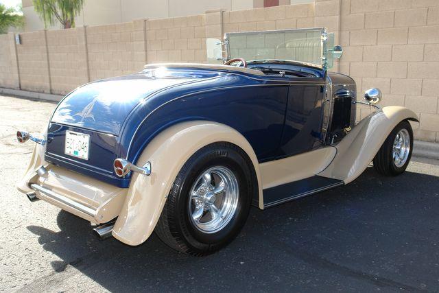 1930 Ford Roadster Phoenix, AZ 18