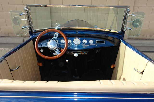 1930 Ford Roadster Phoenix, AZ 19