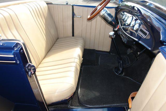 1930 Ford Roadster Phoenix, AZ 26