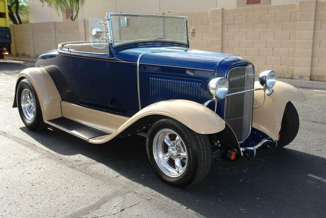 1930 Ford Roadster Phoenix, AZ