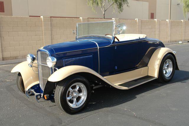 1930 Ford Roadster Phoenix, AZ 5