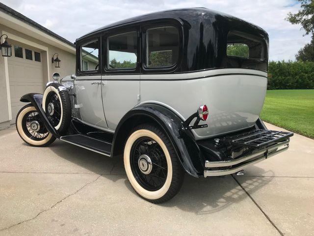 1931 Chevrolet AE Independence 4 Door Sedan in Jacksonville , FL 32246