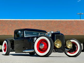 1931 Ford Custom Pick Up MODEL A RAT ROD SHOW WINNER ONE OF A KIND WOW in Woodbury, New Jersey 08093
