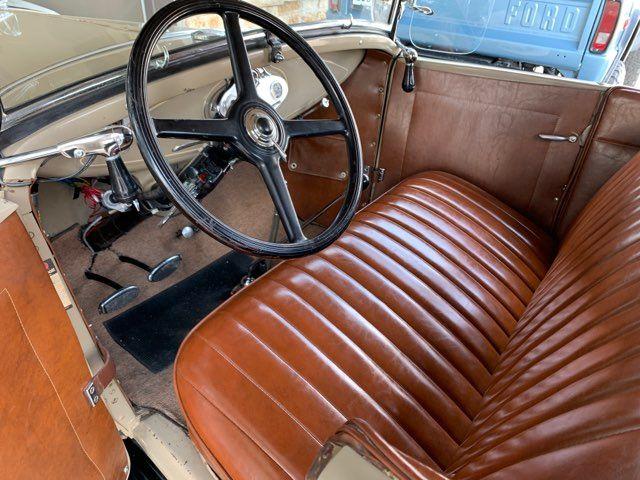 1931 Model A Roadster Rumble Seat in Boerne, Texas 78006