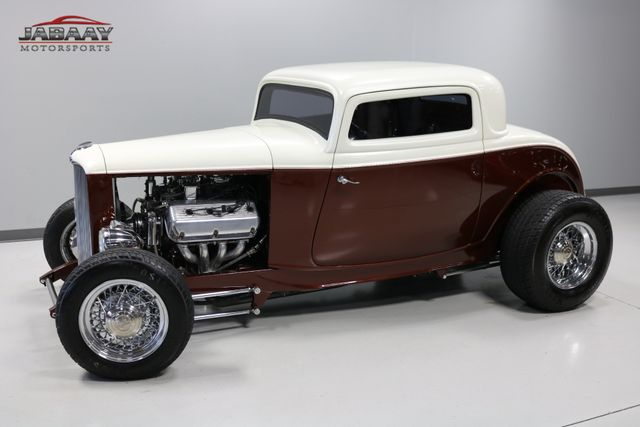 1932 Ford Coupe Merrillville, Indiana 22