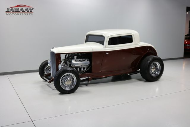 1932 Ford Coupe Merrillville, Indiana 27