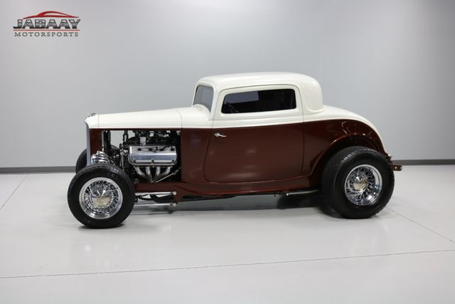 1932 Ford Coupe Merrillville, Indiana 28