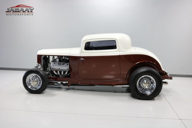 1932 Ford Coupe Merrillville, Indiana 29