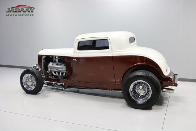 1932 Ford Coupe Merrillville, Indiana 30