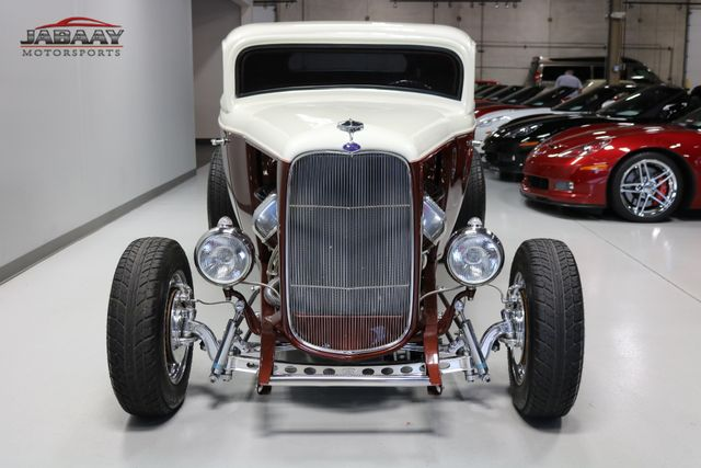1932 Ford Coupe Merrillville, Indiana 7