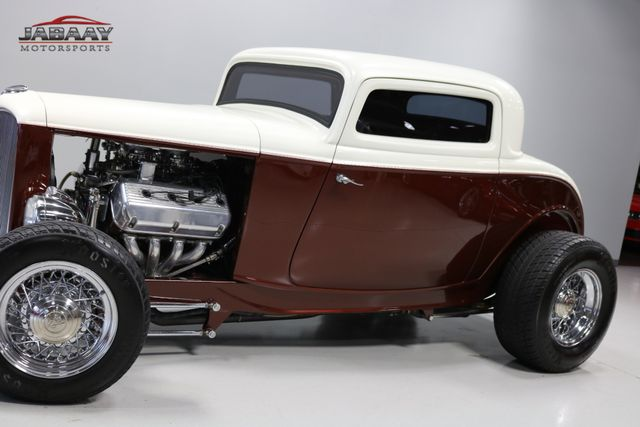 1932 Ford Coupe Merrillville, Indiana 24