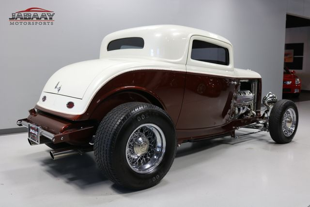 1932 Ford Coupe Merrillville, Indiana 4