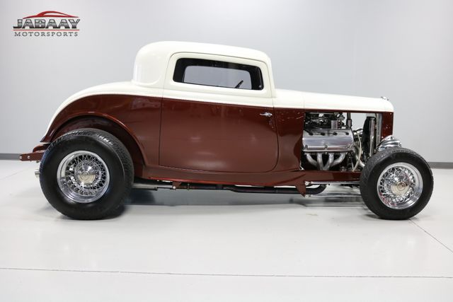 1932 Ford Coupe Merrillville, Indiana 5
