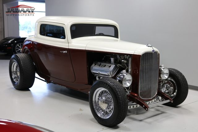 1932 Ford Coupe Merrillville, Indiana 6
