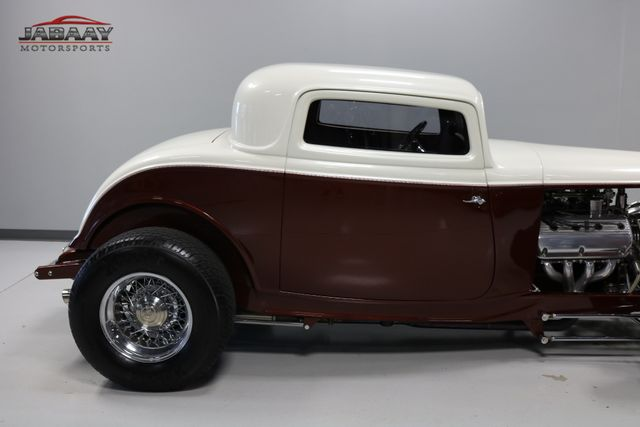 1932 Ford Coupe Merrillville, Indiana 36