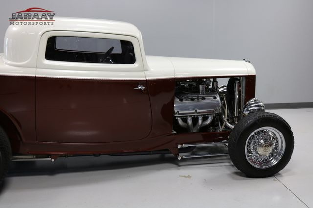 1932 Ford Coupe Merrillville, Indiana 37