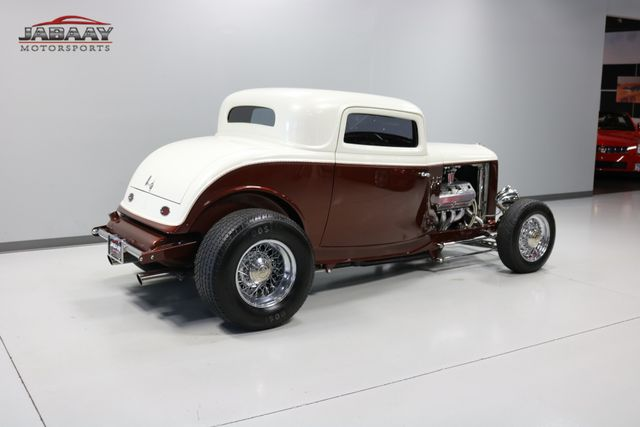 1932 Ford Coupe Merrillville, Indiana 38
