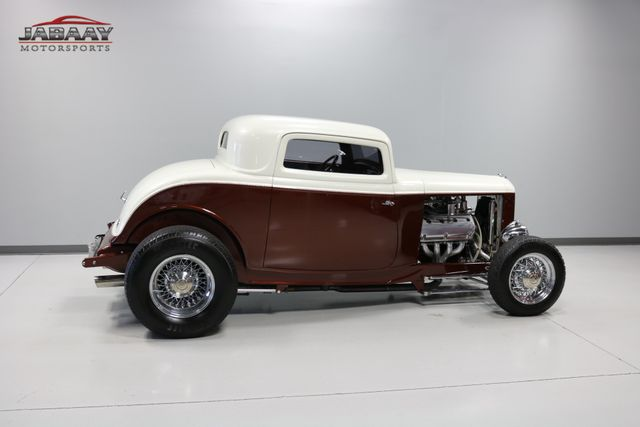 1932 Ford Coupe Merrillville, Indiana 39