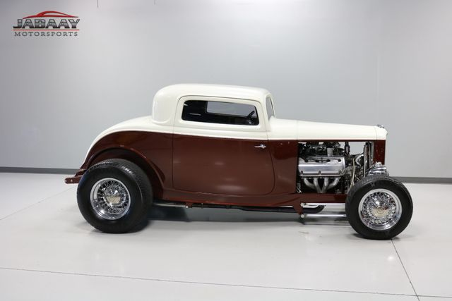 1932 Ford Coupe Merrillville, Indiana 40