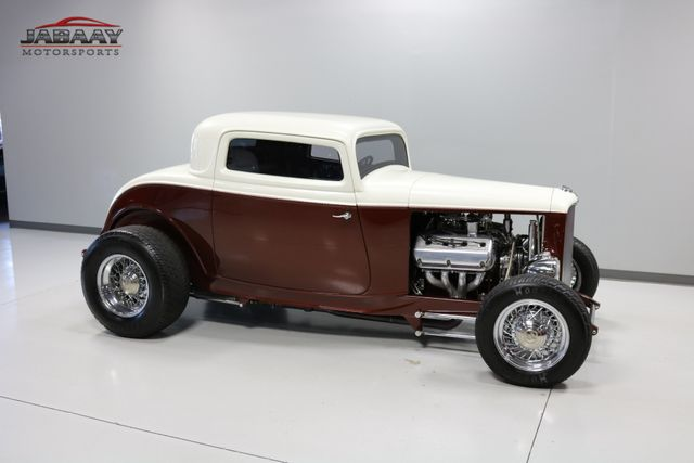 1932 Ford Coupe Merrillville, Indiana 41