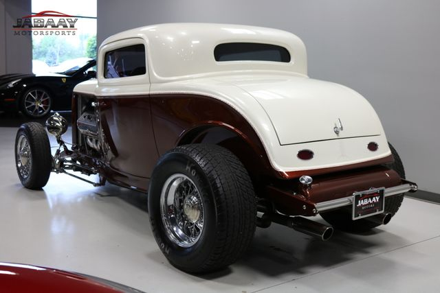 1932 Ford Coupe Merrillville, Indiana 2