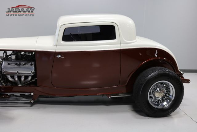 1932 Ford Coupe Merrillville, Indiana 26