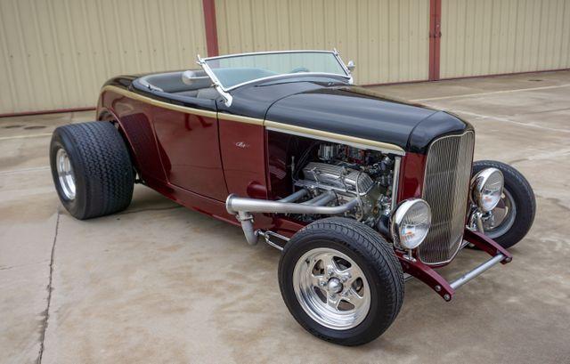 1932 Ford Model B Roadster Hot Rod San Diego, California 1