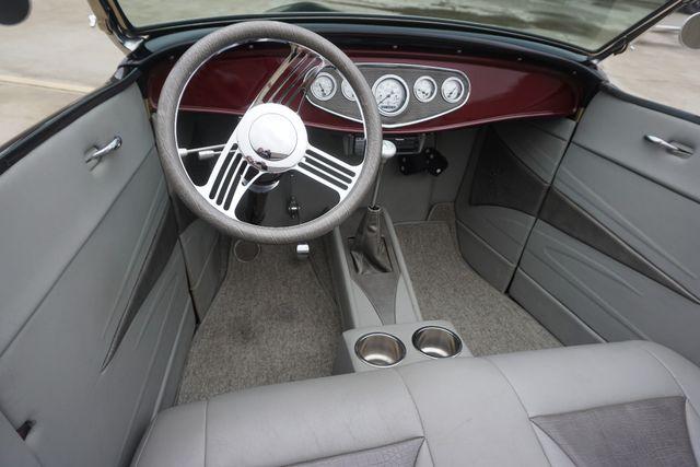 1932 Ford Model B Roadster Hot Rod San Diego, California 30