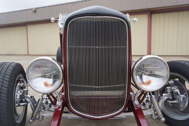 1932 Ford Model B Roadster Hot Rod San Diego, California 15