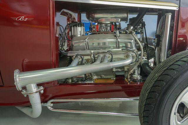 1932 Ford Model B Roadster Hot Rod San Diego, California 9