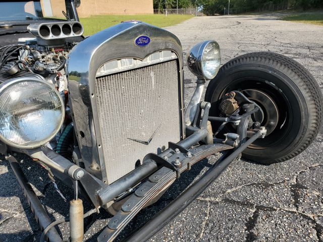1930 Ford Model A 5 Window Rat Rod in Hope Mills, NC 28348