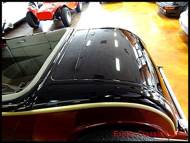 1932 Ford Model B Roadster Hot Rod San Diego, California 55