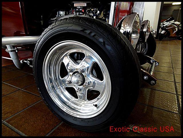 1932 Ford Model B Roadster Hot Rod San Diego, California 66