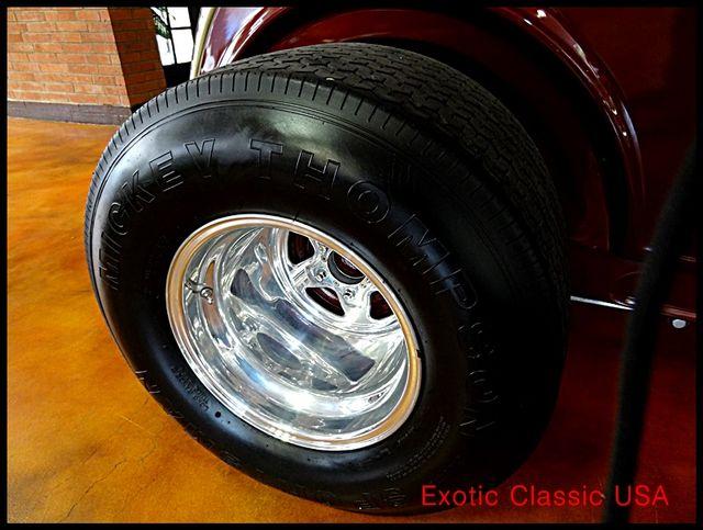 1932 Ford Model B Roadster Hot Rod San Diego, California 79