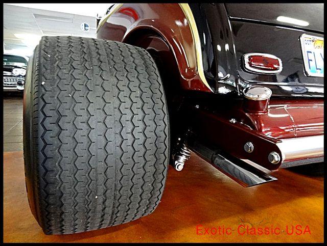 1932 Ford Model B Roadster Hot Rod San Diego, California 81